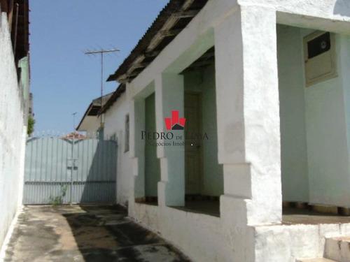 Imagem 1 de 8 de Terreno 240 M², Em Cangaíba. - Pe17441