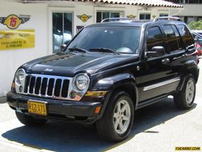 Jeep Liberty Limited At 3700