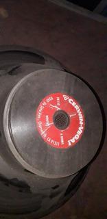 Parlante Cerwing Vega 15