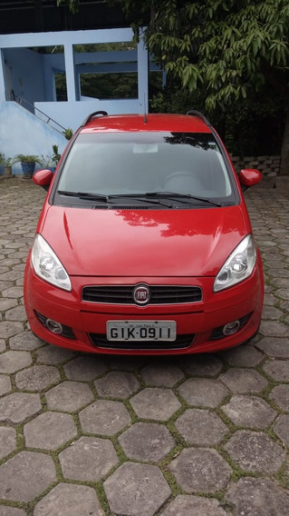 Fiat Ideia Atractive 1.4