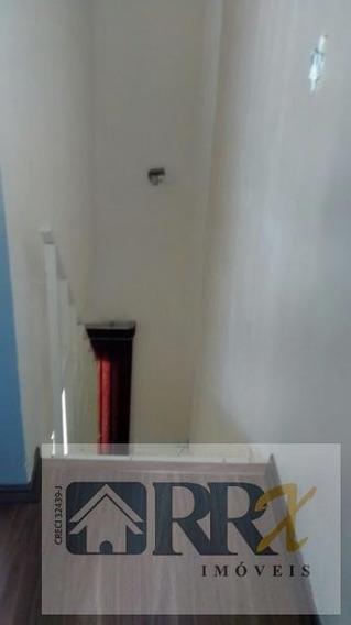 Sobrado Em Condomínio Para Venda Em Itaquaquecetuba, Vila Ursulina, 2 Dormitórios, 1 Banheiro, 2 Vagas - 186