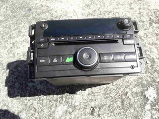 Mp3 Cd Conjunto Radio Reproductor Silverado Original
