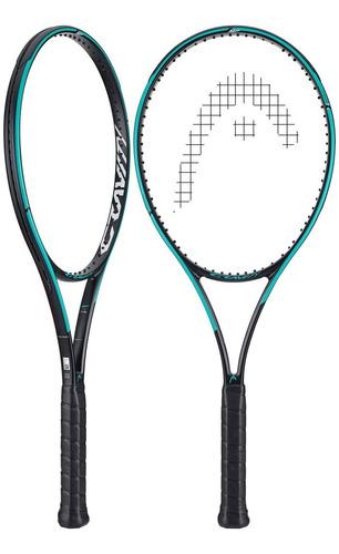 Raqueta Head Graphene 360+ Gravity Mp 295gr Tenis