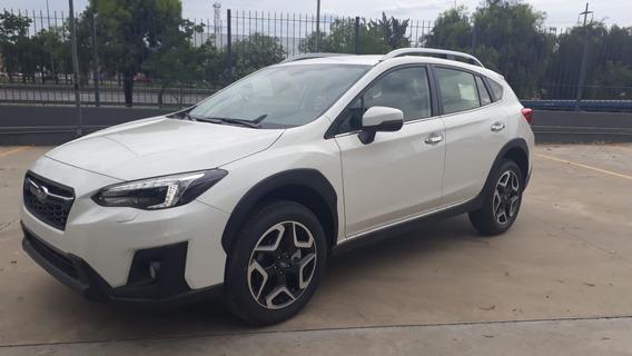 Subaru Xv 2.0 Awd Ltd Es