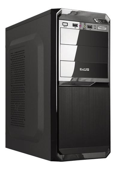 Computador Intel Core I5 3.0ghz 4gb Ssd 120gb Gab+fonte