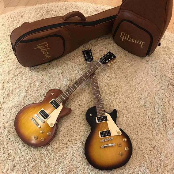 Guitarra Gibson Les Paul Studio Tribute 2019 Satin/ Tobacco