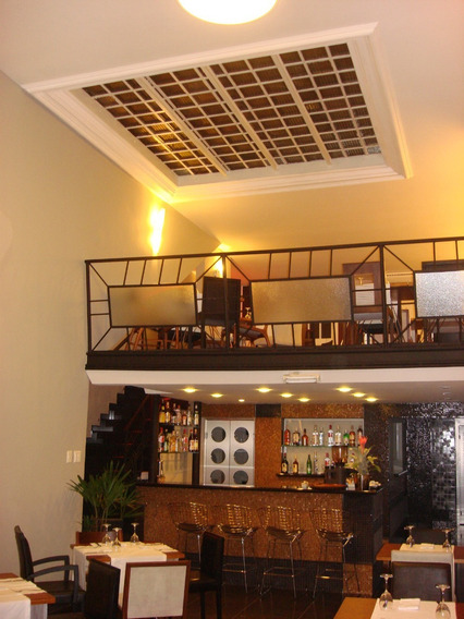 Restaurante / Balada Em Santos Centro Histórico