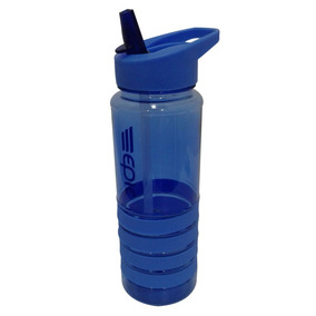 Botella Agua Gym Celeste-794