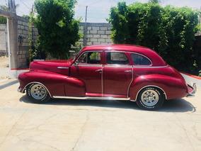 Chevrolet Clásico 1948