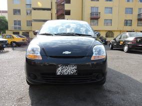 Chevrolet Spark Lite 2014