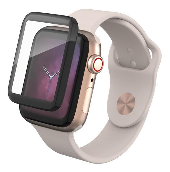 Vidrio Templado Invisibleshield Curve Elite Apple Watch 44mm