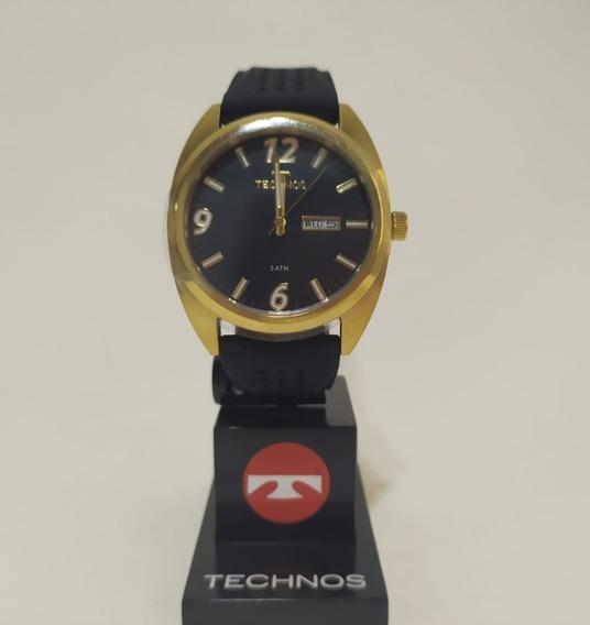 Relógio Masculino Analógico Technos 2305at/8p