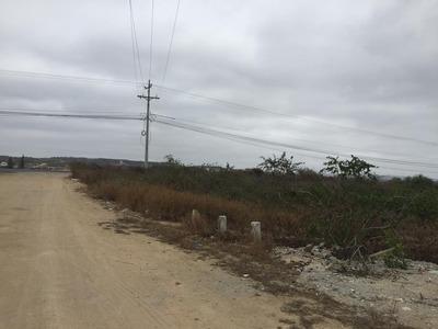 Terreno En Punta Blanca