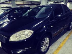 Fiat Linea 1.9 Lx 2010 Completissimo, Chave Reserva E Manual