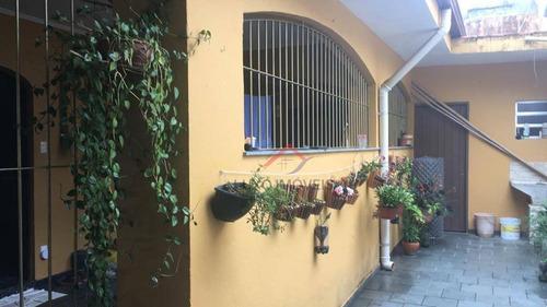 Imagem 1 de 30 de Chácara Com 3 Dormitórios À Venda, 1401 M² Por R$ 480.000,00 - Parque Cerejeiras - Suzano/sp - Ch0002