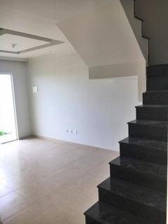 Duplex Novo Com 3 Quartos