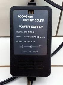 Fonte Power Spply Poonghan
