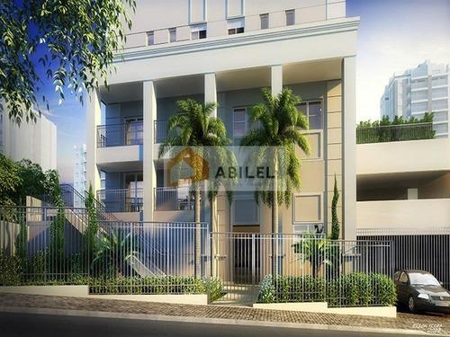 Apartamento Novo - 60 M² - 6883