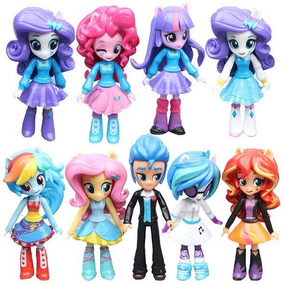 Bonecas My Little Pony Meninas Equestria Twilight Sparkle