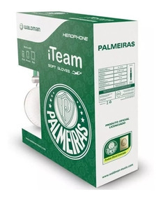 Fone De Ouvido Palmeiras Waldman Iteam Original Promoção