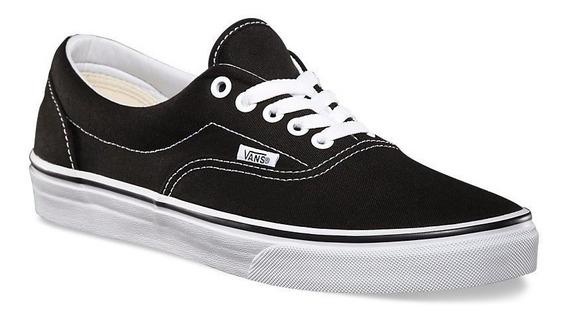 Zapatillas Vans Era Black