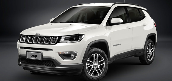 Jeep Compass Sport At6 Bonificacion Stock 0km Sport Cars