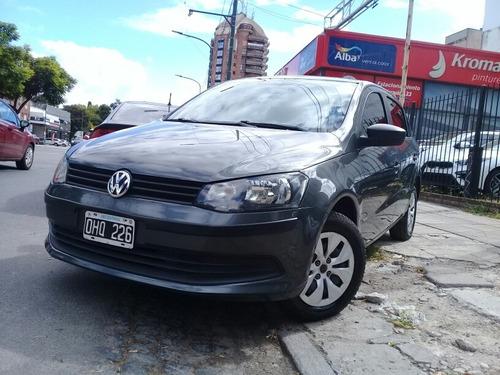 Volkswagen Gol Trend 1.6 Pack Ii Ll 101cv 2014
