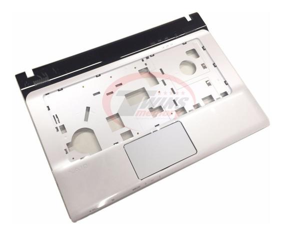 Carcaça Superior Ebhk6020020 Sony Vaio Sve14 Series Branco