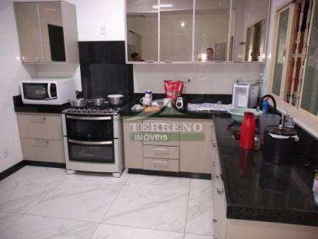 Casa Com 4 Dorms, Nacional, Contagem - R$ 550 Mil, Cod: 244 - V244