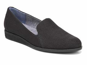 Zapatos Para Dama Dr. Scholl,s Dawned Negro