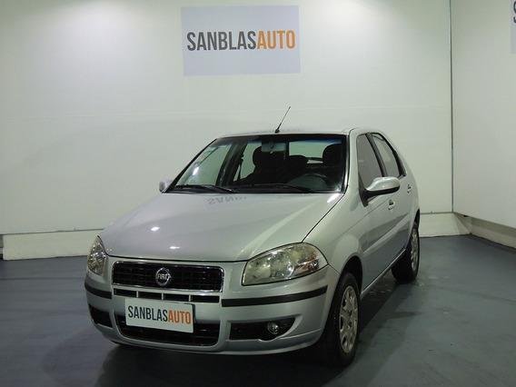 Fiat Palio 2008 1.4 Elx 5p Dh Aa Cc San Blas Auto