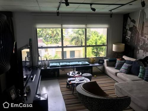 Apartamento À Venda Em São Paulo - 23709