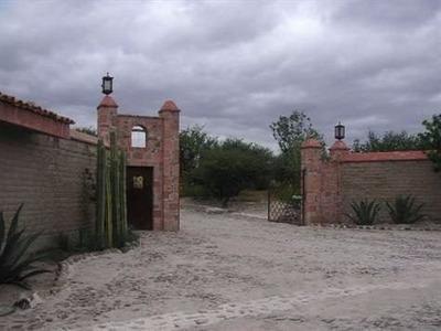 Fraccionamiento Las Garitas Lote No 14, Atotonilco, San Migu