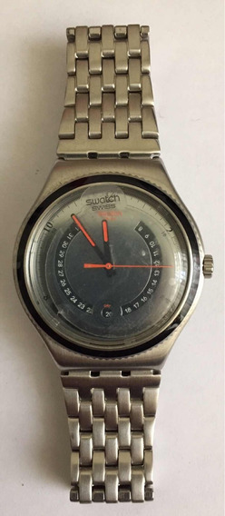 Reloj Swatch Original Nuevo!!!