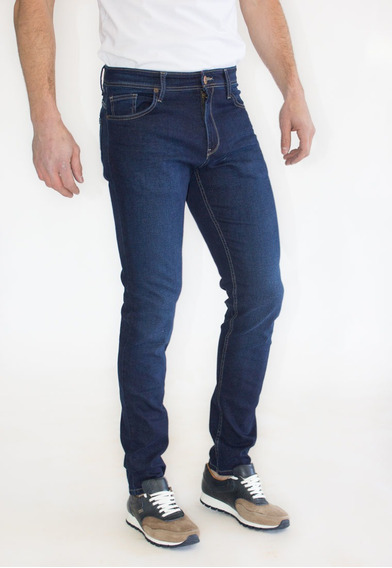 Jeans Hombre Pato Pampa Colon
