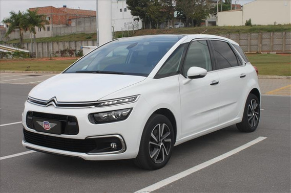 Citroën C4 Picasso C4 Picasso Intensive 1.6