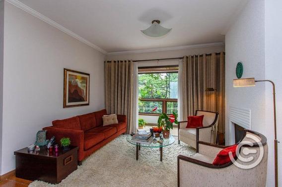 Promoção Imperdível!apartamento Com 4 Dormitórios À Venda, 175 M² Por R$ 1.195.000 - Jardim Prudência - São Paulo/sp - Ap1060