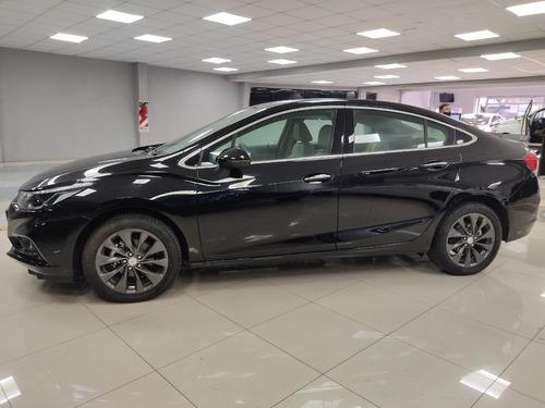 Chevrolet Cruze 4p 1.4 Turbo Ltz At Okm 2018