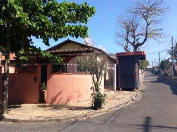 Casa À Venda Em Vila Miguel Vicente Cury - Ca209426