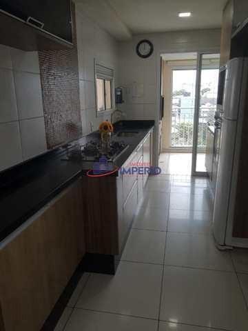 Apartamento Com 3 Dorms, Vila Santo Antônio, Guarulhos - R$ 675 Mil, Cod: 6771 - V6771