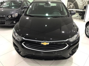 Chevrolet Prisma Lt Mt Okm 2017 Concesionario Oficial Caba