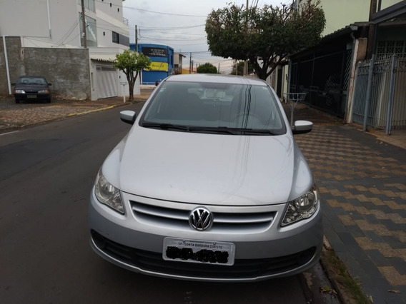 Volkswagen Gol G5 2011 1.0 Trend Flex 5p
