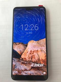 Huawei P20 Pro Telcel