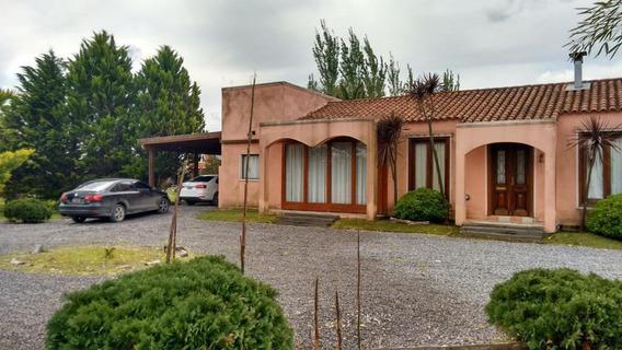 Casa En Alquiler En Campos De Roca