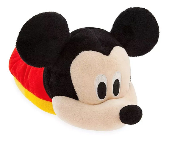 Mickey Mouse Pantuflas Disney Store $890