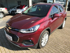 Chevrolet Tracker Ltz - Fernando Multimarcas