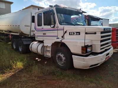 Scania 113/360 1995 6x2