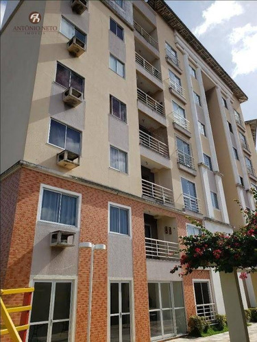 Imagem 1 de 28 de Apartamento À Venda, 65 M² Por R$ 220.500,00 - Montese - Fortaleza/ce - Ap0265