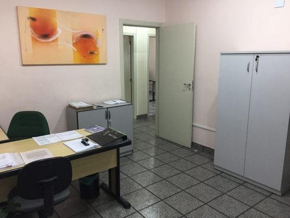 Ótima Casa Comercial No Baeta, Próximo Ao Shopping Metrópole - Ca9245