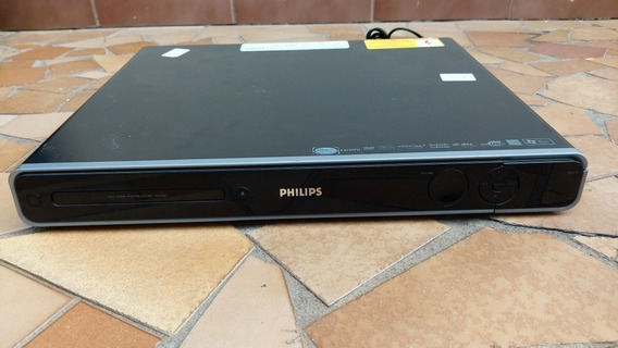Dvd Home Theater Philips Hts3365 Pra Retirar Peças Não Liga